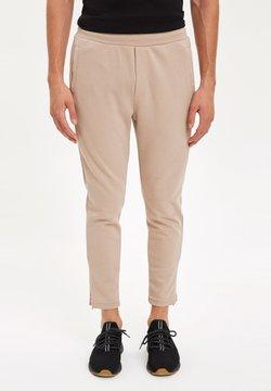 DeFacto Fit - Jogginghose - beige