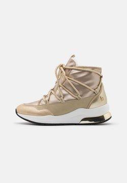 Liu Jo Jeans - KARLIE  - Sneaker high - sand