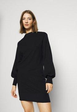 ONLY - LA BELLE LIFE - Vestido de punto - black