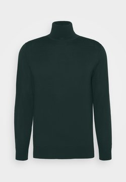 ARKET - JUMPER - Strickpullover - green dark