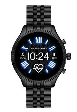 Michael Kors Access - LEXINGTON  - Horloge - black
