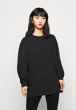 Pieces Petite - PCROKKA LOUNGE - Sweater - black