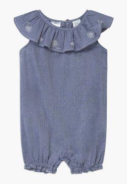 Carter's - BABY - Jumpsuit - blue