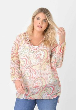 Live Unlimited London - Bluse - pink