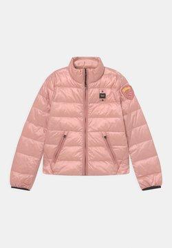 Blauer - GIUBBINI CORTI - Doudoune - soft pink
