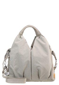 Lässig - NECKLINE BAG ECOYA® - Borsa fasciatoio - sand