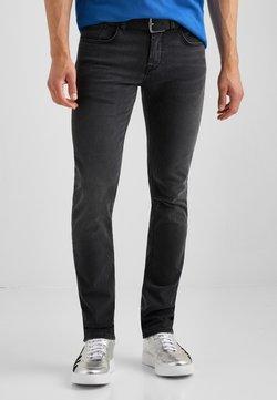 Baldessarini - MOVIMENTO JACK  - Jeans Slim Fit - schwarz used