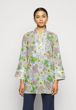 Tory Burch - PRINTED TUNIC - Tunika - multi-coloured