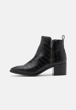 Vero Moda - VMNICIE BOOT - Stiefelette - black