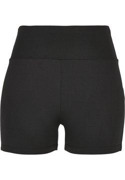 Urban Classics - Shorts - schwarz