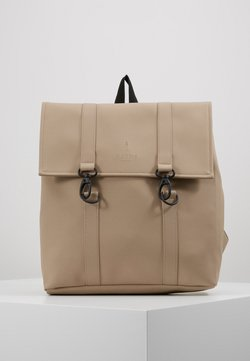 Rains - BAG MINI - Reppu - beige