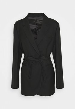 ARKET - Blazer - black dark