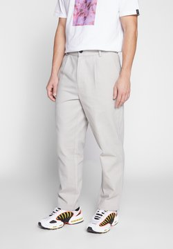 Native Youth - TURIN TROUSER - Chinot - grey