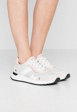 MICHAEL Michael Kors - MONROE TRAINER - Sneakers - aluminum