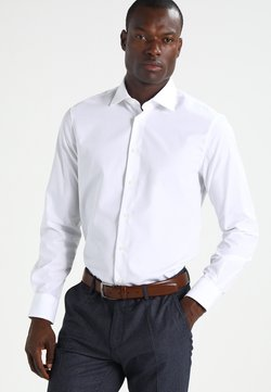 Tommy Hilfiger Tailored - FITTED - Chemise classique - white