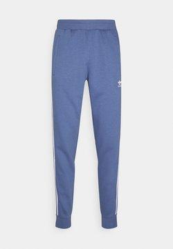adidas Originals - STRIPES PANT - Jogginghose - crew blue