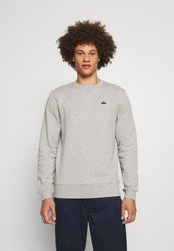 The GoodPeople - LIAM - Sweatshirt - grey melange