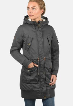 Desires - Parka - dark grey