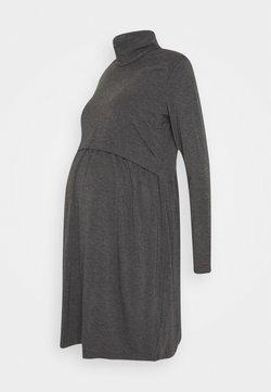 Seraphine - THEADORA - Jerseyklänning - grey