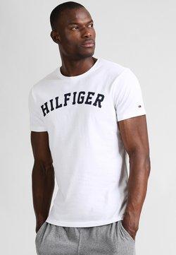 Tommy Hilfiger - Haut de pyjama - white