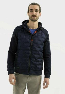 camel active - Winterjacke - navy