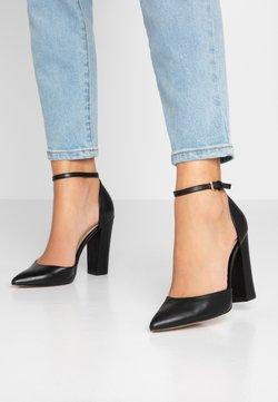 ALDO - NICHOLES - High Heel Pumps - black