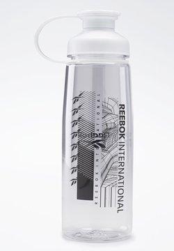 Reebok - TECH STYLE WATER BOTTLE - Drikkeflaske - grey