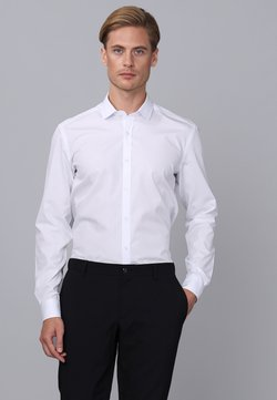 Basics and More - Camicia elegante - white