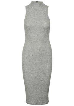 Vero Moda - Vestido de tubo - gris