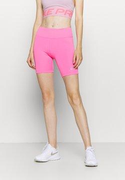 Nike Performance - FAST  - Medias - pink glow/silver