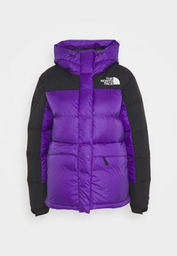 The North Face - W HMLYN DOWN PARKA - Daunenjacke - peak purple