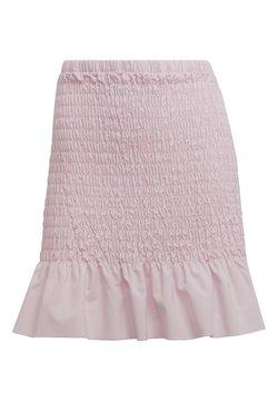 adidas Originals - Gonna a campana - pink