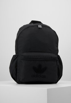 adidas Originals - LOGO - Reppu - black