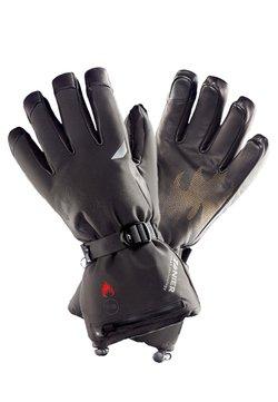 Zanier - Fingerhandschuh - black