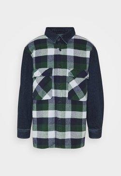 Edwin - WAYDELL  - Overhemd - mid stone