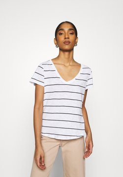 Cotton On - THE DEEP  - T-Shirt print - maggie black base