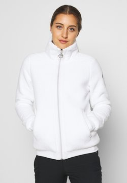 Luhta - EDINA - Veste polaire - optic white