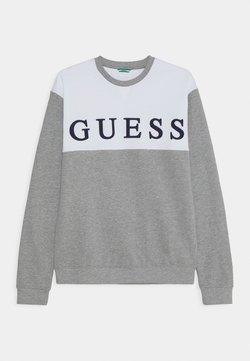 Guess - JUNIOR ACTIVE - Sweatshirt - light heather grey