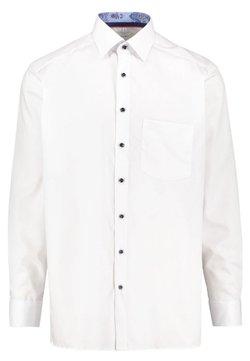 OLYMP - Hemd - white
