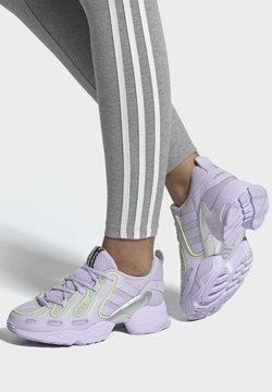 adidas Originals - 2020-03-01 EQT GAZELLE SHOES - Baskets basses - purple