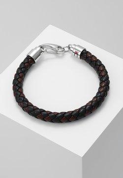 Tommy Hilfiger - CASUAL - Bracelet - braun