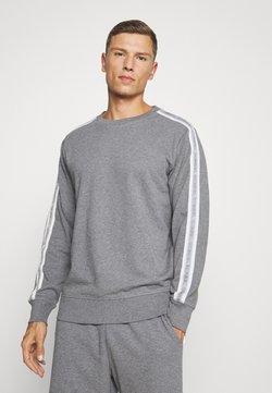 Diesel - WILLY  - Nachtwäsche Shirt - grey