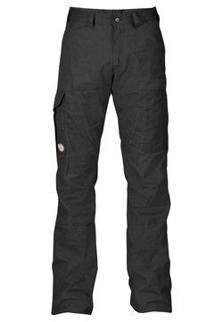 Fjallraven for Urban Outfitters - WANDERHOSE / TREKKING-HOS - Outdoor-Hose - dunkelgrau (229)