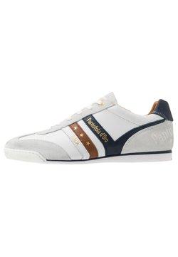 Pantofola d'Oro - VASTO UOMO - Sneakers laag - bright white