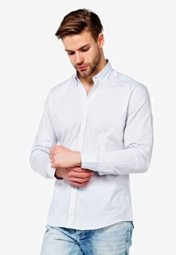 Cipo & Baxx - Hemd - white
