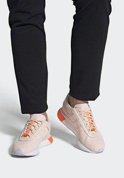 adidas Originals - SL ANDRIDGE SHOES - Sneaker low - pink