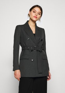 DRYKORN - STANDS - Short coat - grau
