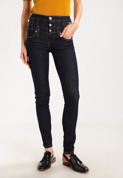Liu Jo Jeans - RAMPY - Jeans Slim Fit - normal wash