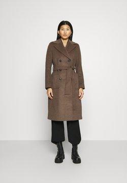 Twist & Tango - LORETTA COAT - Classic coat - winter oak melange