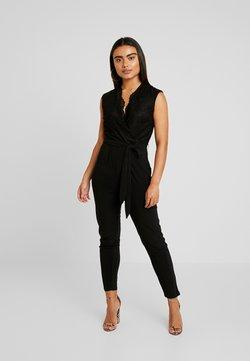 Wallis Petite - Jumpsuit - black